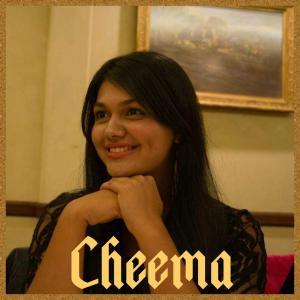 Rabia Cheema